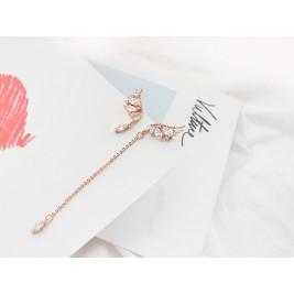 Комплект Виола розе голд