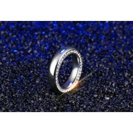 Пръстен Сириус кристал