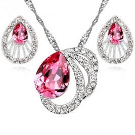 Комплект Събина розе