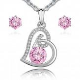 Комплект Адора розе