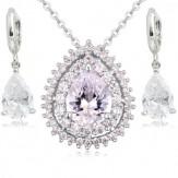 Комплект Виктори кристал