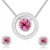 Комплект Класика розе