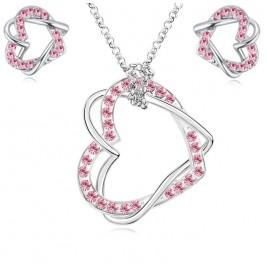 Комплект Ванеса розе