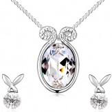 Комплект Джулия кристал