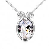 Колие Версай кристал