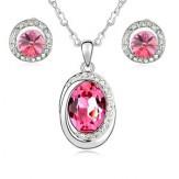 Комплект Елинор розе