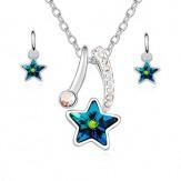 Комплект Звезди уни