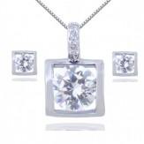 Комплект Елиз кристал