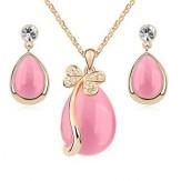 Комплект Индира розе