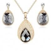 Комплект Мадлен диамант